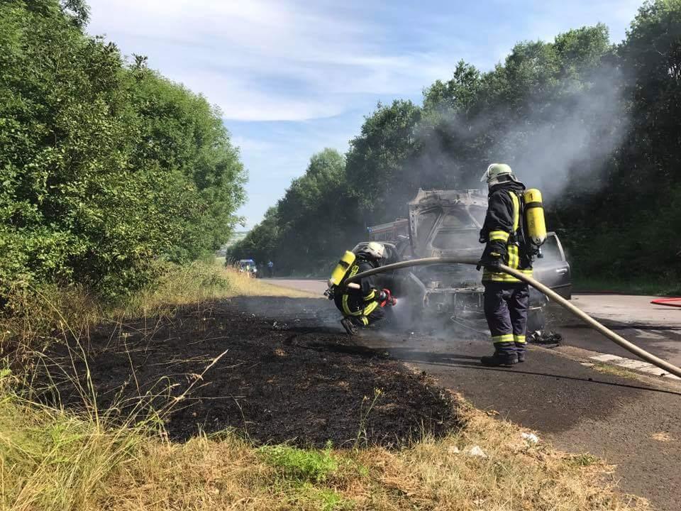 Brand 2 vom 20.06.2017  |  Feuerwehr Gresaubach (2017)
